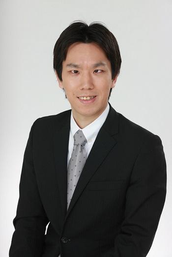 日本視覚障害ヘルスキーパー協会 星野 直志 の写真